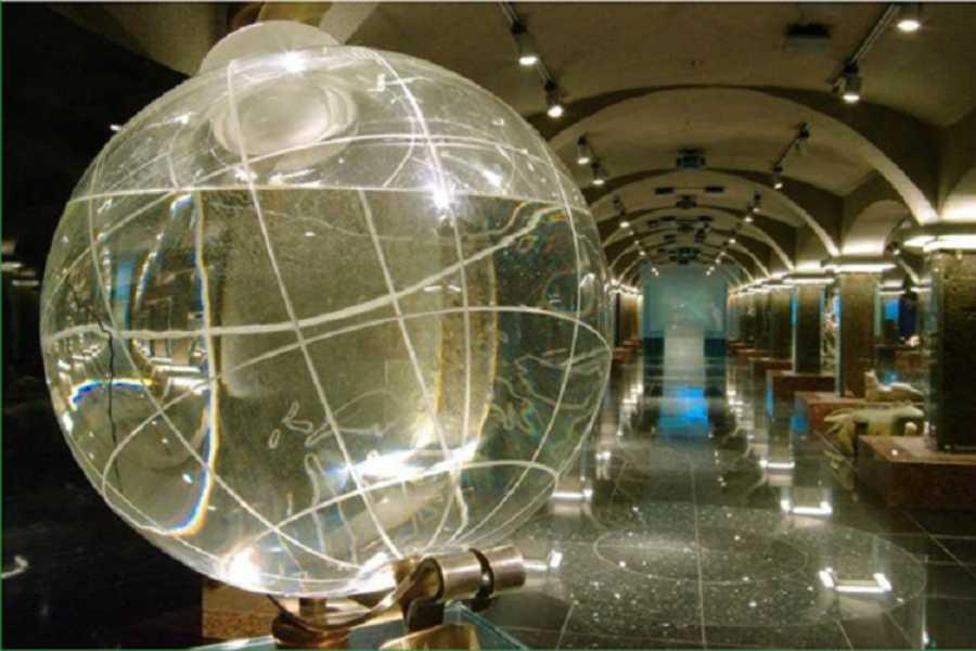 Санкт-Петербург музей воды 3